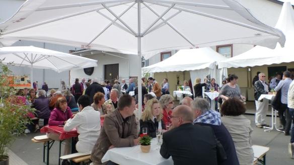 Deutscher Sekttag 2013