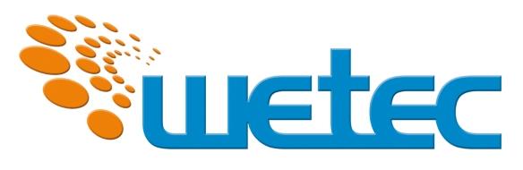 wetec Messe Stuttgart 2014