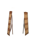 Bambus Prospekt L-Banner